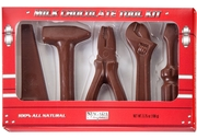 Milk Chocolate Tool Kit