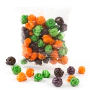 Autumn Candy Coated Popcorn Snack Pack - 12 Pack