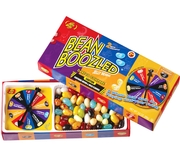 Bean Boozled Spinner Game Gift Box