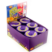 BeanBoozled Jelly Beans Mystery Bean Dispenser - 12 CT