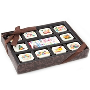 'Happy Birthday' Chocolate Gift Box