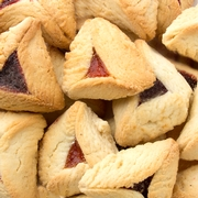 Bulk Hamantaschen Wholesale Deal - 300 Purim Cookies