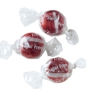Sugar-Free Root Beer Candy Buttons