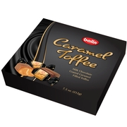 Caramel Toffee Gift Box - Black