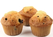 Passover Chocolate Chip Muffins - 6PK