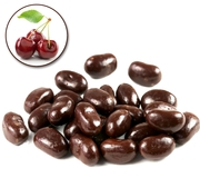 Jelly Belly Chocolate Dips Jelly Beans - Very Cherry