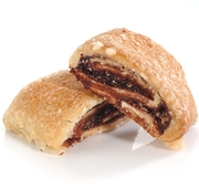 Chocolate Pastry Roll