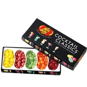 Jelly Belly Cocktail Classics 5-Flavor Gift Box