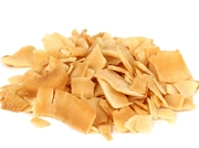 Toasted Coconut Chips