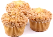 Passover Coffee Cake Muffins - 6-Pack