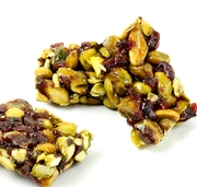 ranberry Pistachio Crunch Bars - 12-Pack