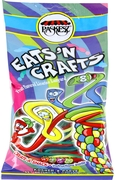 3.5 oz Eats 'n Crafts Licorice Lanyard