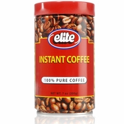 Elite Instant Coffee