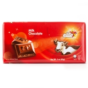 Elite Milk Chocolate Bar - 12PK