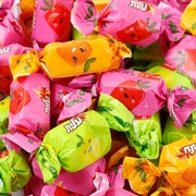 Elite Assorted Fruit Taffy