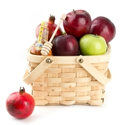 Fresh Apple, Pomegranate & Honey Fantasia Gift