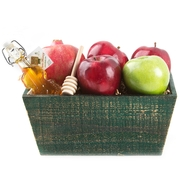 Fresh Apple & Honey Fantasia Gift