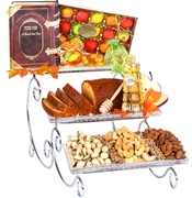 Rosh Hashanah 3-Tier Gift Arrangement