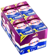 Elite Bazooka Sugar Free Gum - Grape - 16CT Box