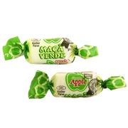 Sour Green Apple Chewy Candy