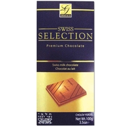 Swiss Selection Milk Chocolate Bar