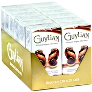 2-Pc Guylian Seashell Shaped Chocolates - 12CT