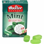 Halter Sugar Free Candy - Mint