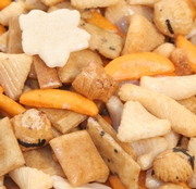 Oriental Rice Cracker Mix
