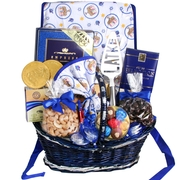 The Homemaker's Gift Basket