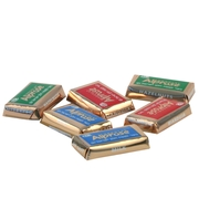 Alprose Milk Chocolate Napolitains - 230CT