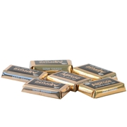 Swiss Dark Chocolate Napolitain - 230CT