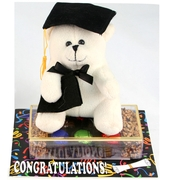 Cangratulations! Graduation Gift