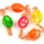 Arcor Fruit Drops Hard Candy - Wrapped