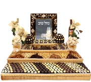 Grand Appearance Gift Basket