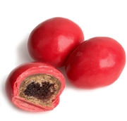 Red Milk Chocolate Covered Bing Cherries