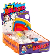 Individually Wrapped Mega Jawbreakers - 12CT Box