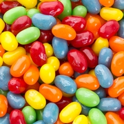 JB Assorted Sour Jelly Beans