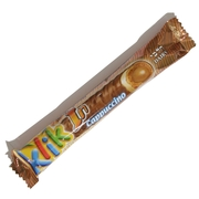 Klik-In Cappuccino Milk Chocolate Bar - 6PK