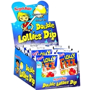 Lolly Fizz Candy - 50CT Box