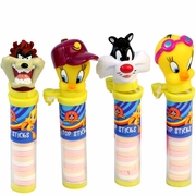 Looney Tunes Top Sticks Candy
