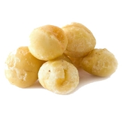 Passover Roasted Salted Macadamia Nuts