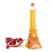 Medium Eiffel Tower Honey Bottle