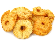 Natural Dried Pineapple Rings