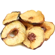 Natural Dried Yellow Peach Slices