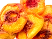 Dried California Jumbo Nectarines