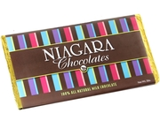 Niagara Chocolates 5-Pound Milk Chocolate Bar