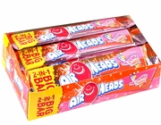 AirHeads Big Taffy Bar - Orange & Lemonade (24CT Case)
