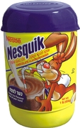 Passover Nesquik Chocolate Drink Mix