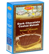 Osem Israeli Passover Chocolate Covered Matzah