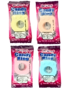 Candy Rings - 100CT Case